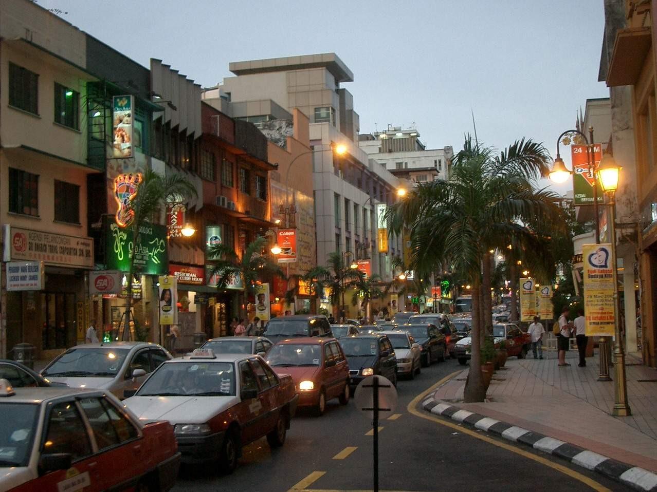 Dream Destination Travel Tours Sdn Bhd